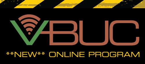 V-BUC Online Personal Training Program
