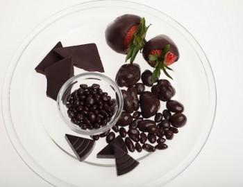 3 Health Benefits of Dark Chocolate