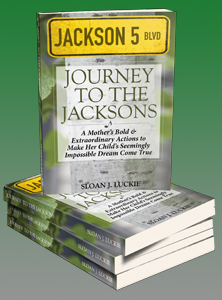 Journey to the Jacksons Book Cover
