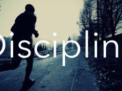 SL Life Lessons: Discipline